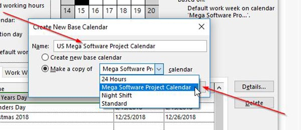 how to create a new group calendar in google