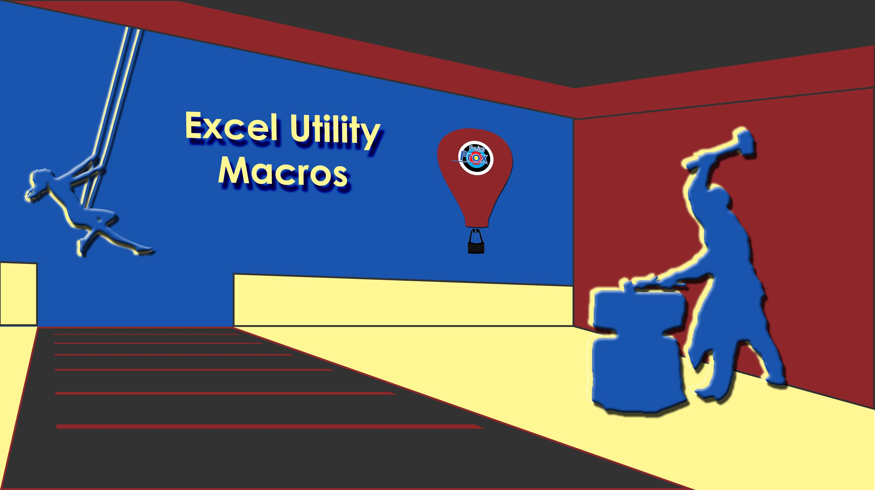 Utility VBA Macros for Project Management   Point Prox